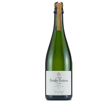 Breaky Bottom Brut