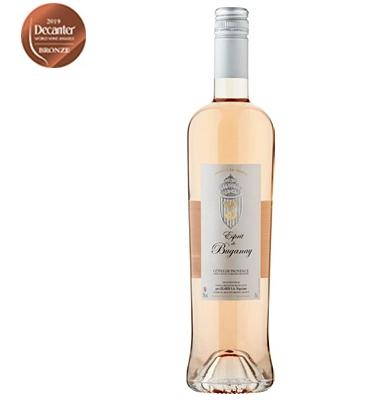 Esprit de Buganay Rosé, Côtes de Provence