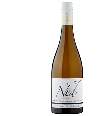 The Ned Pinnacle Sauvignon Blanc