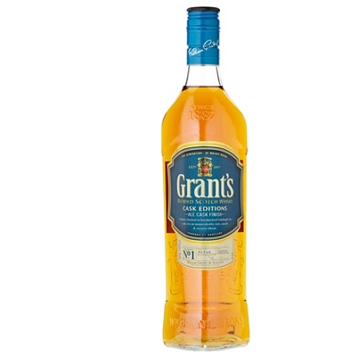Grant's Ale Cask Reserve Whisky