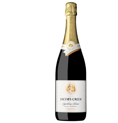 Jacob's Creek Sparkling Shiraz NV