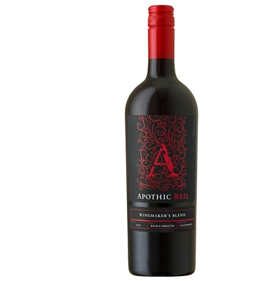 Apothic Red Winemaker's Blend All Wines - Waitrose Cellar