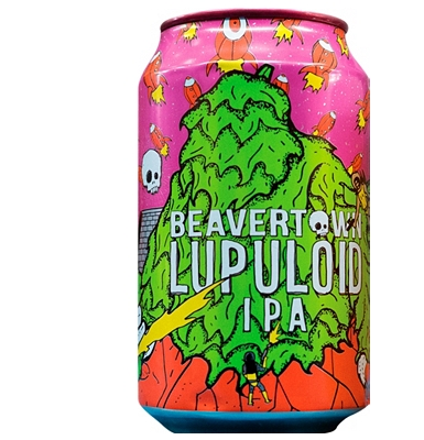 Beavertown Lupuloid India Pale Ale 330ml