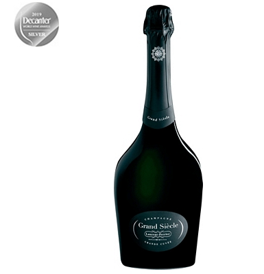 Laurent-Perrier Grand Siècle NV