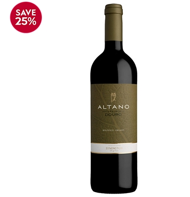Quinta do Ataíde Altano Organic Red