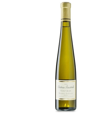 Chateau Gaudrelle Vouvray Reserve Speciale