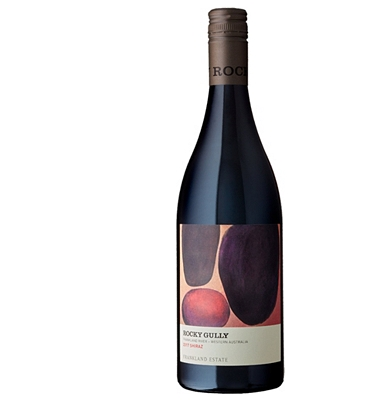 Rocky Gully Shiraz