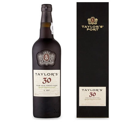 Taylor's 30-Year-Old Tawny Port