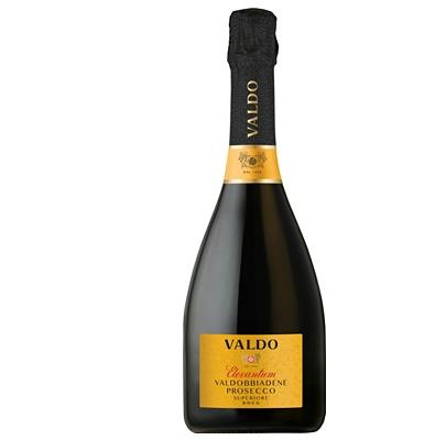 Valdo Oro Prosecco Superiore Valdobbiadene, Veneto NV,Italy
