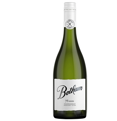 The Botham 76 Series Chardonnay