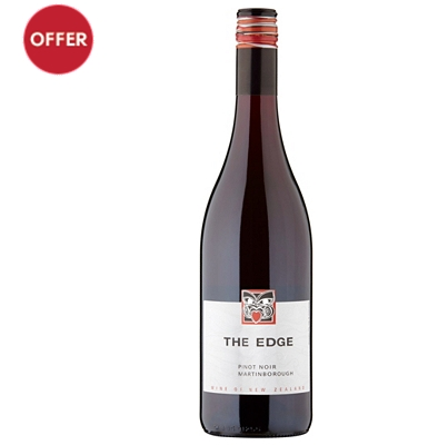 Escarpment, The Edge Pinot Noir