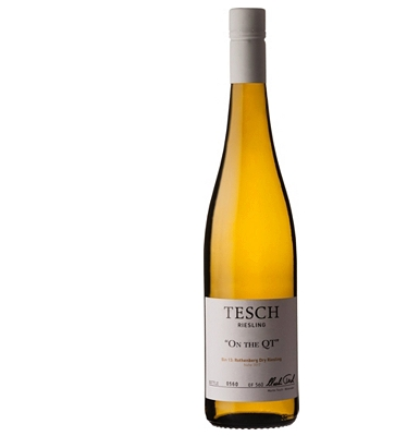 Tesch On The QT Bin 13: Rotenberg Dry Riesling