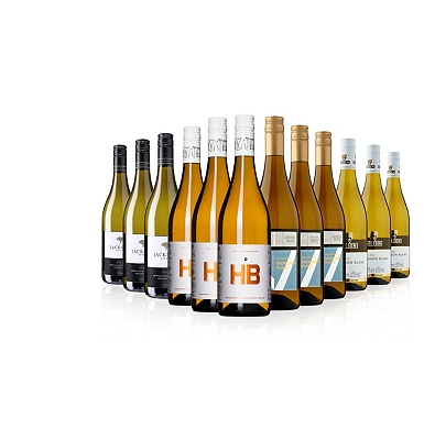 New Zealand Sauvignon Case