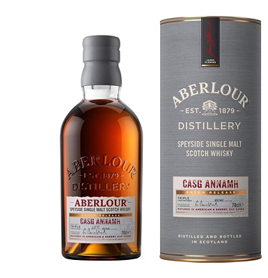 Aberlour Casg Annamh Single Malt