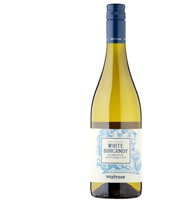 Waitrose White Burgundy