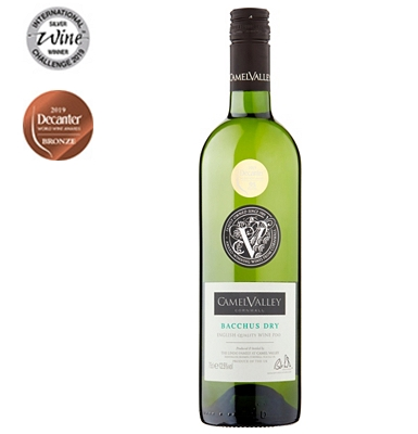 Camel Valley Bacchus