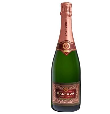 Hush Heath Estate Balfour Brut Rosé Fine Wine - Waitrose Cellar