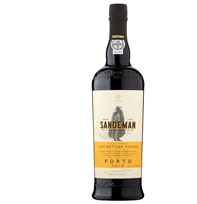 Sandeman's Late Bottled Vintage Port 2013, 