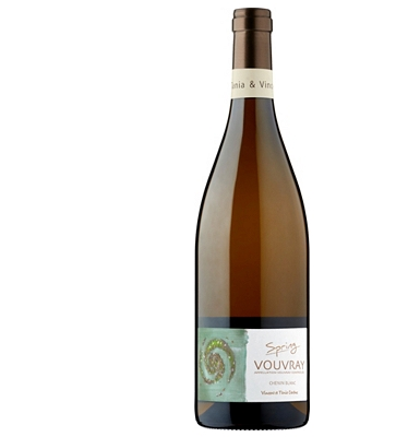 Domaine Careme Vouvray Spring Sec