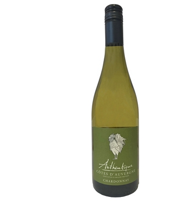 Desprat Saint Verny Authentique Chardonnay