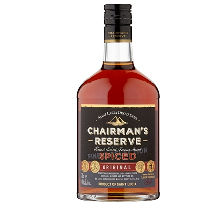 Chairman's Reserve Original Spiced Rum