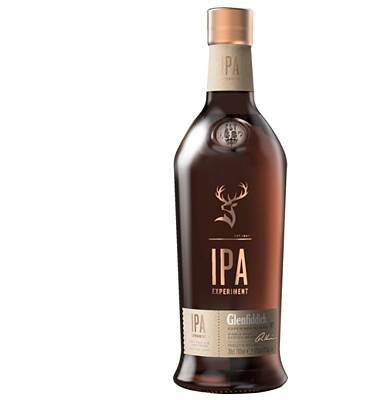Glenfiddich IPA Malt Whisky
