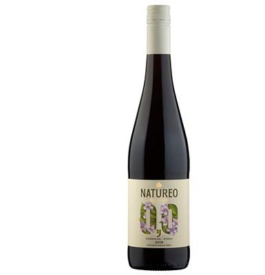 Torres Natureo De-Alcoholised Red Alc Vol 0.5%