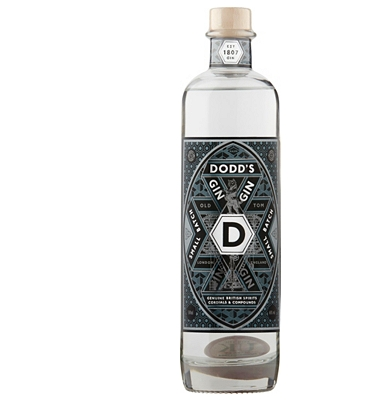 Dodds Old Tom Organic Gin