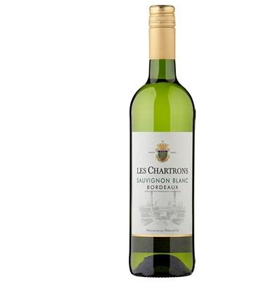 Sauvignon Blanc Les Chartrons Bordeaux Wine type - Waitrose