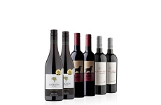 Only at Waitrose Cellar Reds Case