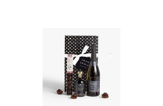 John Lewis & Partners Prosecco Royale Gift Box