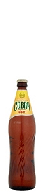Cobra Beer 620ml