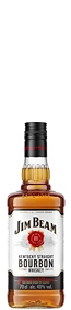 Jim Beam Kentucky Straight Bourbon