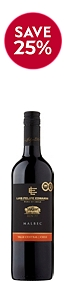 Luis Felipe Edwards Bin Series Malbec