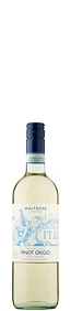 Waitrose Blueprint Pinot Grigio