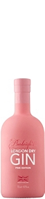 Burleighs London Dry Gin Pink Edition