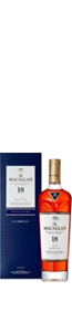 The Macallan Double Cask 18-Year-Old Whisky