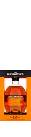 The Glenrothes 12 Years Old Speyside Single Malt Scotch Whisky