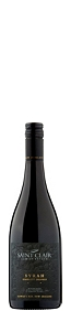 Saint Clair Hawkes Bay Syrah