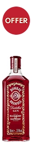 Bombay Bramble Distilled Gin