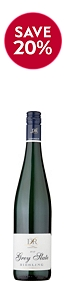 Dr L Grey Slate Riesling