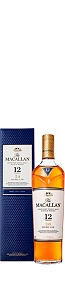 The Macallan Double Cask 12-Year-Old Whisky
