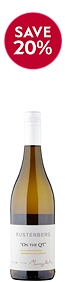 Rustenberg On the QT Bin 05 Grenache Blanc