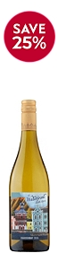 The Waterfront Chardonnay Viognier