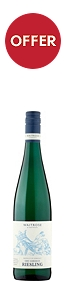 Waitrose Blueprint German Dry Riesling