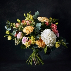 No.1 Glorious Autumn Premium Bouquet