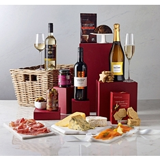 Waitrose & Partners Gourmet Christmas Hamper