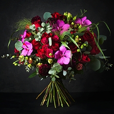 No.1 Luxury Valentine's Day Bouquet