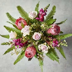 Mother's Day Protea Bouquet