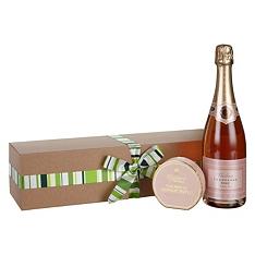 d7fc6ab13993 Waitrose   Partners Pink Champagne   Truffles Gift Set